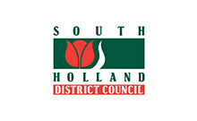 south-holland-district-council-logo